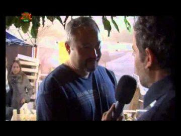 ZTL ROMA - Sagra del fungo porcino. A Oriolo Romano grande successo per la decima edizione